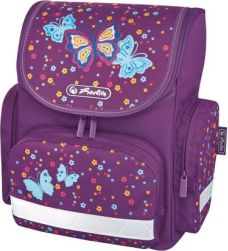 Tornister Herlitz MINI LITTLE BUTTERFLY