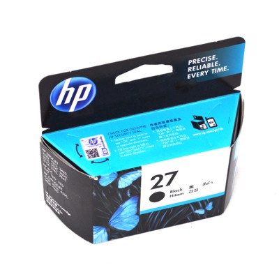 Cartridge HP 27